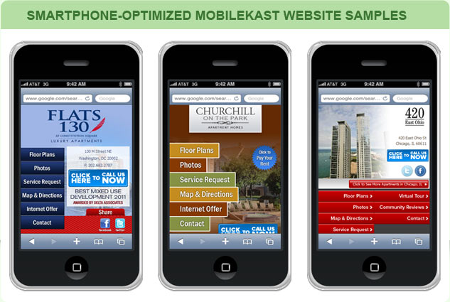 MobileKast Is a Crucial Tool For Generating Apartment Leads